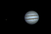 Jupiter on March 27, 2015 at 21:47 hours