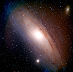 M31, Great Andromeda Galaxy